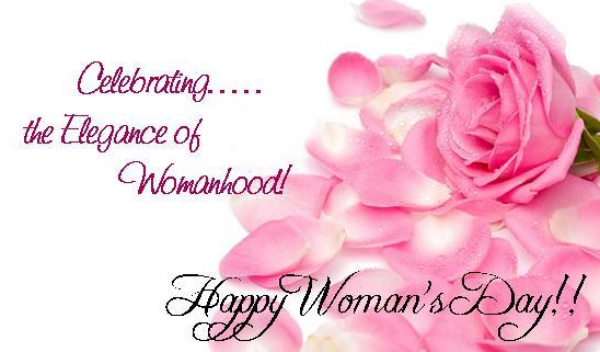 Happy Womens Day Png image #38147