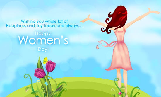Happy Womens Day Png image #38139