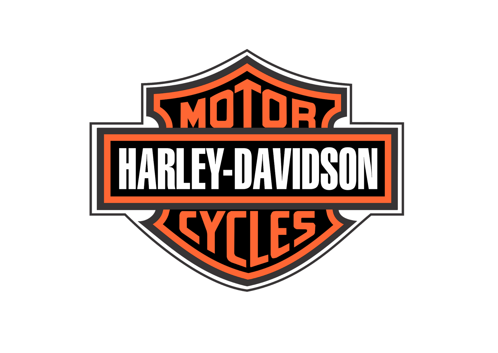 harley davidson logo transparent png pictures free icons and png