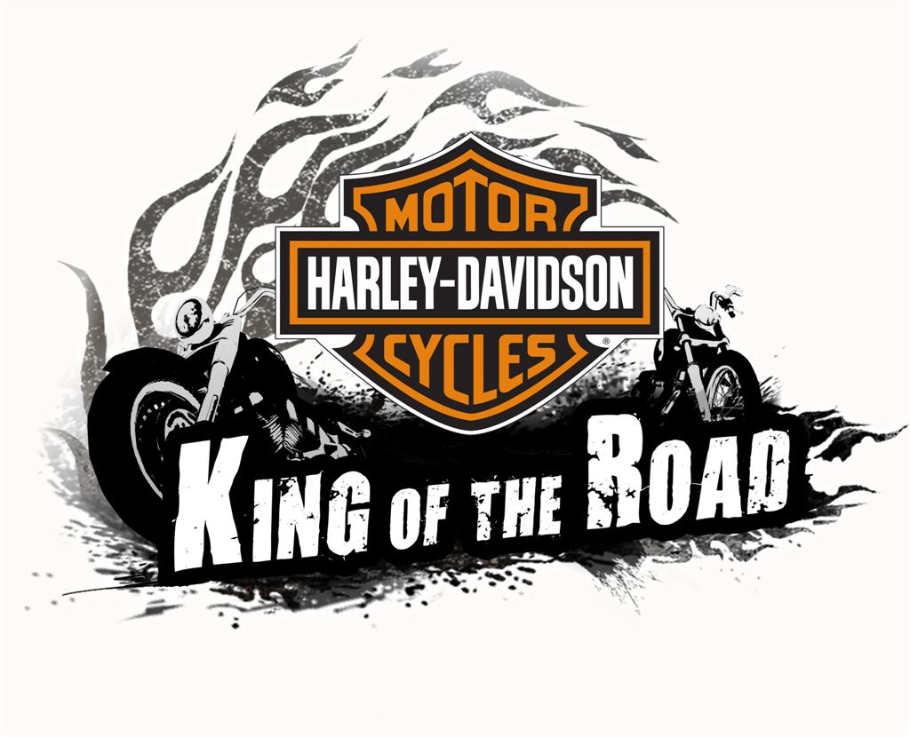 Harley Davidson Logo Transparent PNG Pictures - Free Icons and PNG