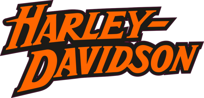 High Resolution Harley Davidson Logo Png Clipart