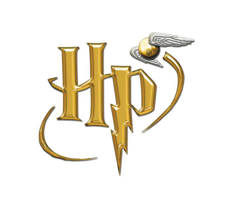 Free Icons Png: Transparent Harry Potter Logo PNG