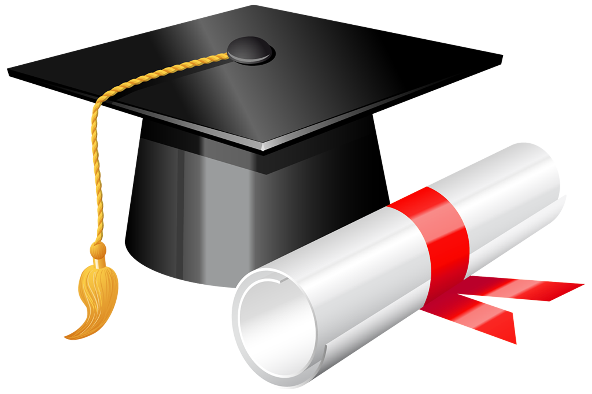 Graduation Transparent PNG Pictures - Free Icons and PNG ...