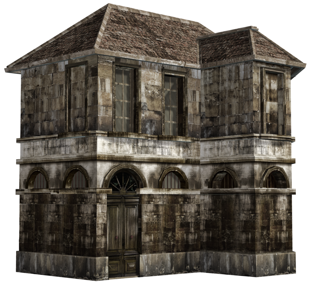 Haunted House 07 PNG Stock By Roys Art On DeviantArt image #209