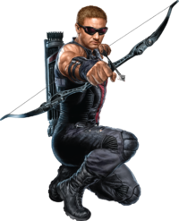 Download Free High-quality Hawkeye Png Transparent Images image #18520