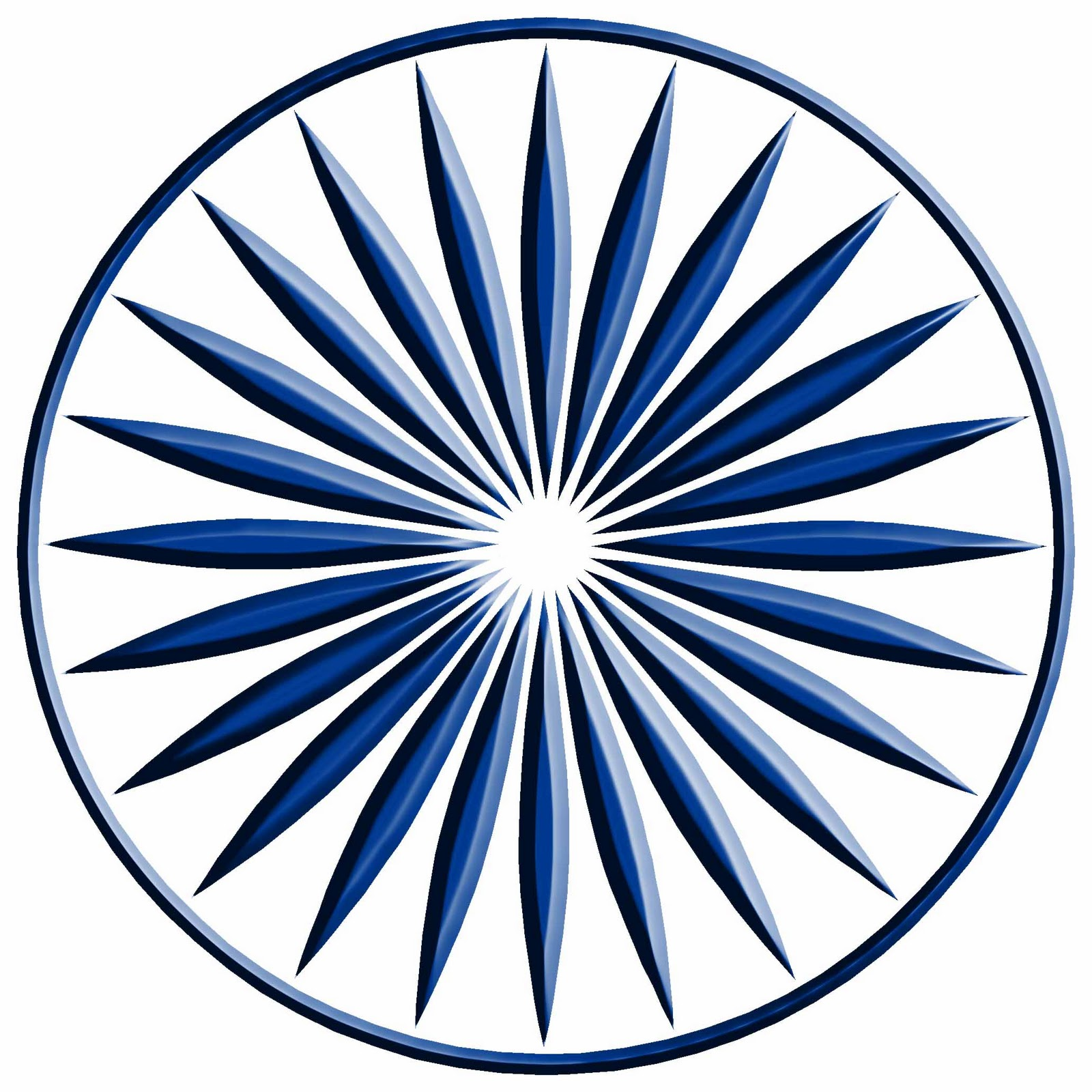Hd Ashoka Chakra Transparent Background