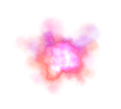 hd colored smoke png