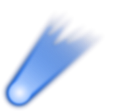 Hd Comet Png Transparent Background image #48524