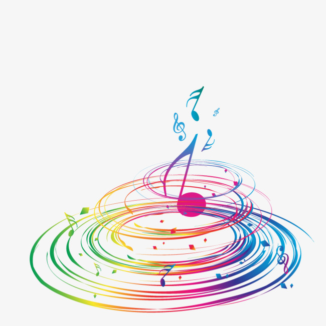 Hd Music Note Image Transparent Background 650x651, Music Note HD PNG Download