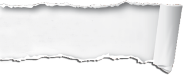 Hd Ripped Paper Picture Transparent Background image #48376