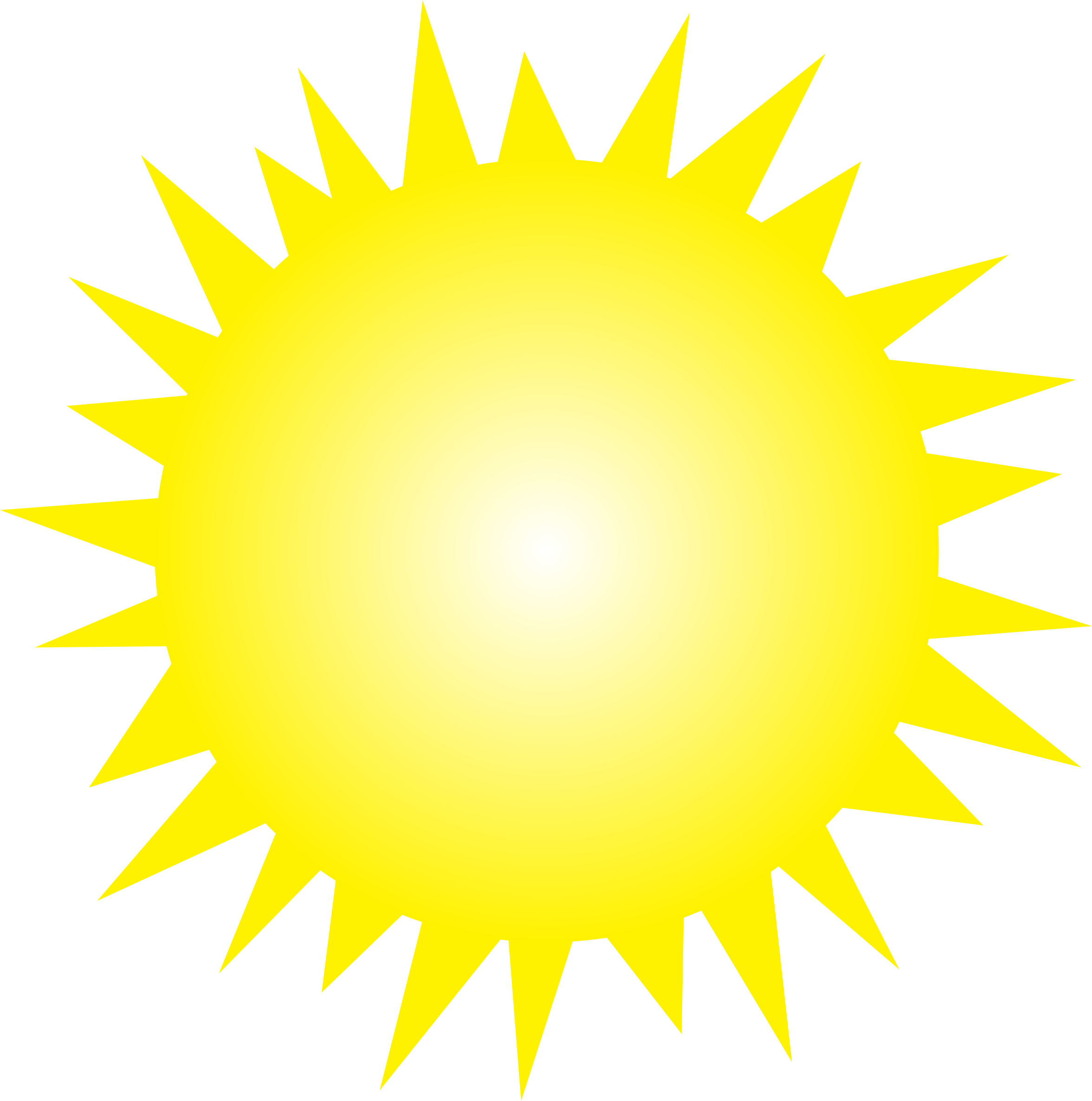 Hd Sun Png Transparent Background