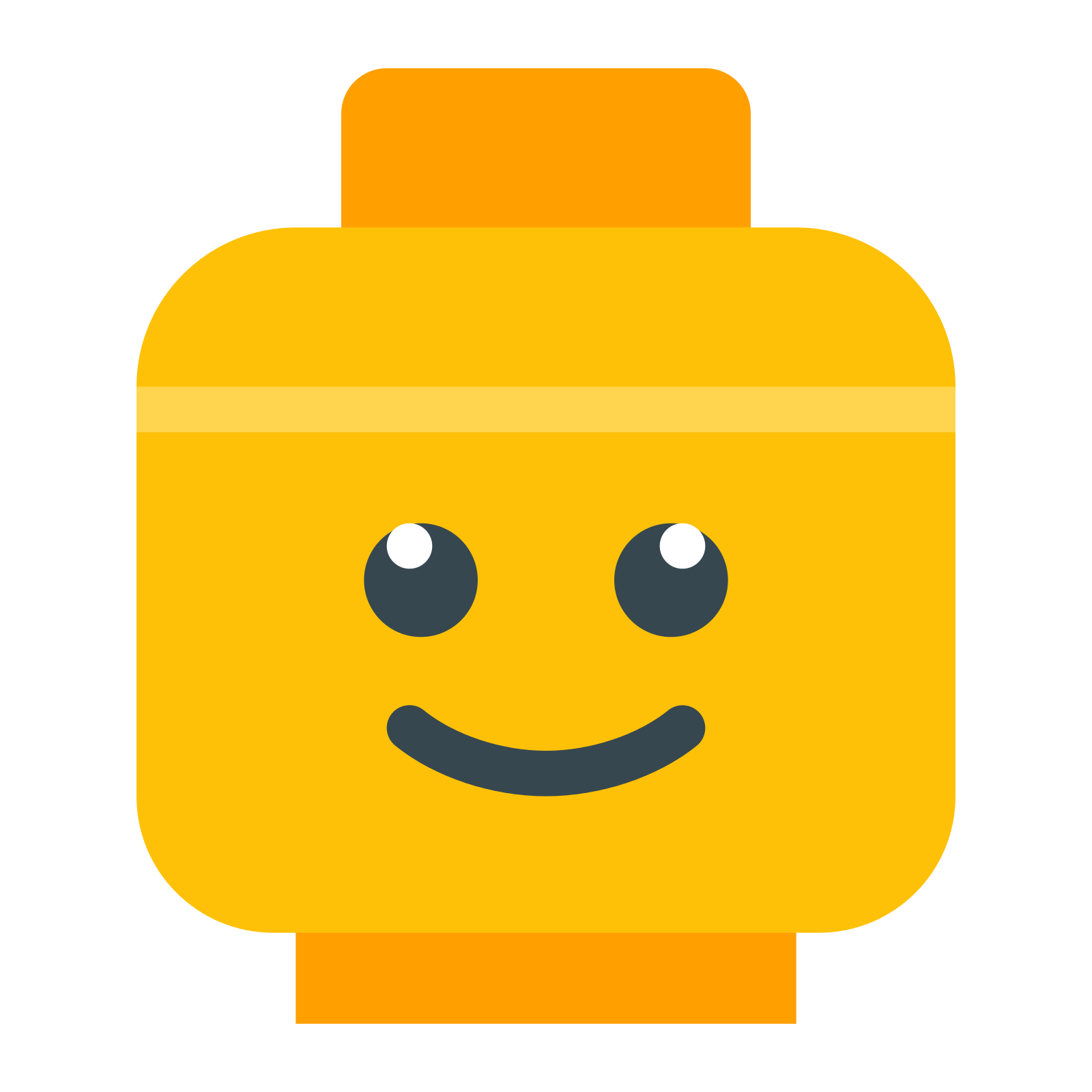 Head Lego Png Pictures image #46618
