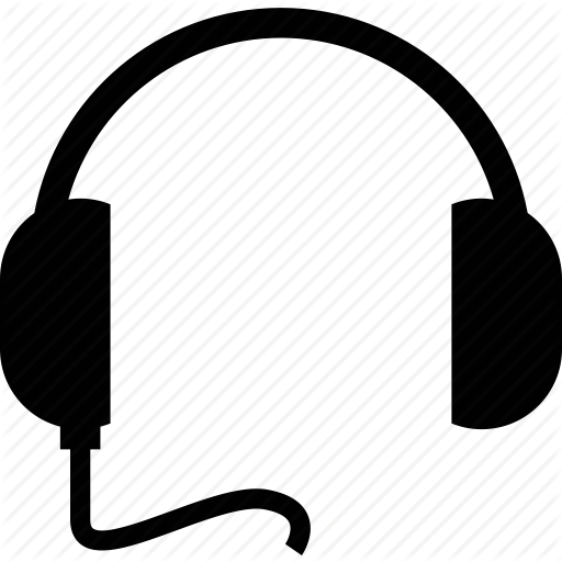 Download And Use Headphones Png Clipart image #20174