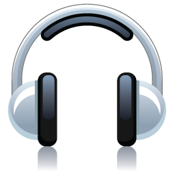 Background Transparent Png Headphones image #20184