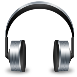 Png Format Images Of Headphones