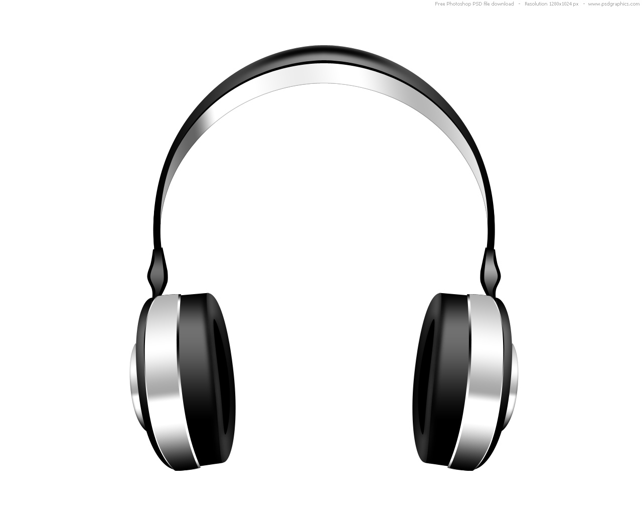 Download Free High-quality Headphones Png Transparent Images image #20165