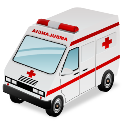 Healthcare Ambulance Icon image #29976