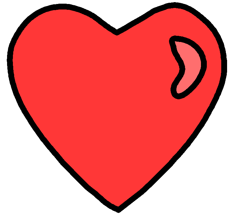 heart transparent png pictures free icons and png backgrounds rh freeiconspng com heart clipart free black and white clipart heart free