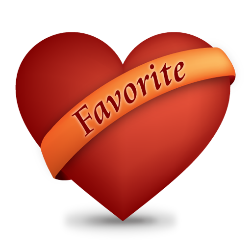 Heart Favorite Icon image #39686