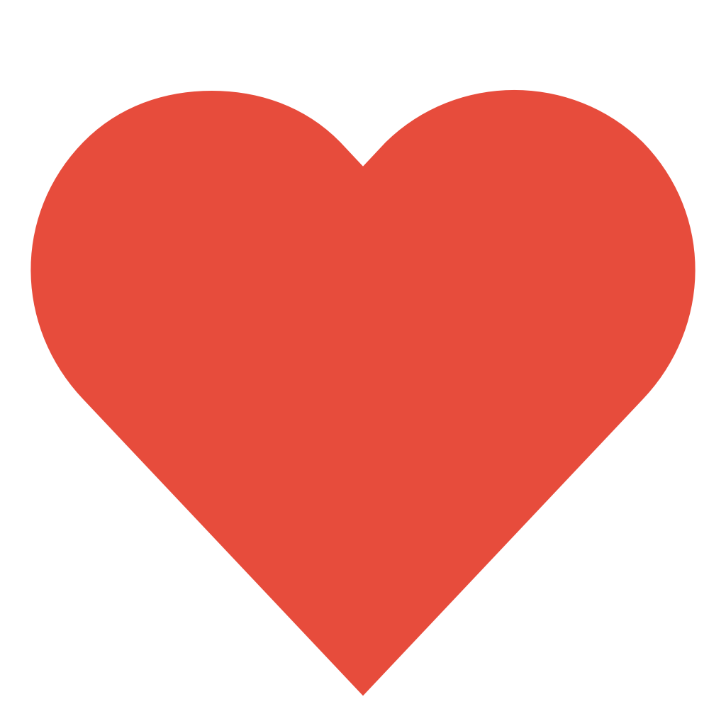 Heart Icon Png Free