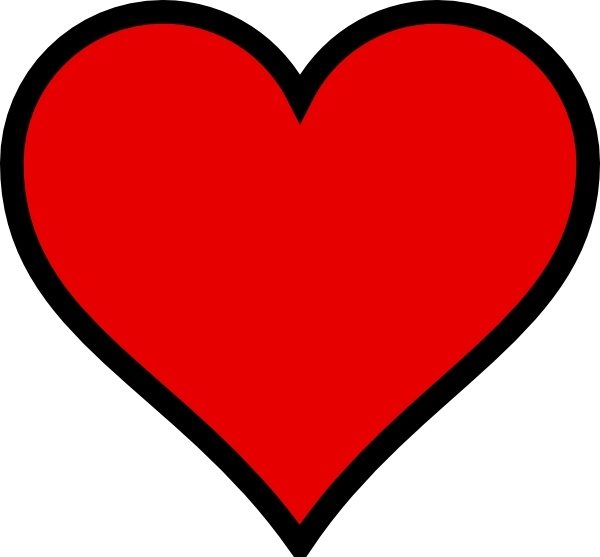 heart, love, clipart png