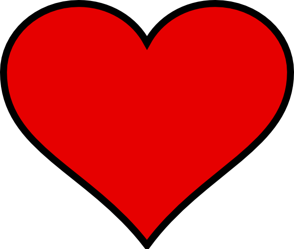 heart love red png