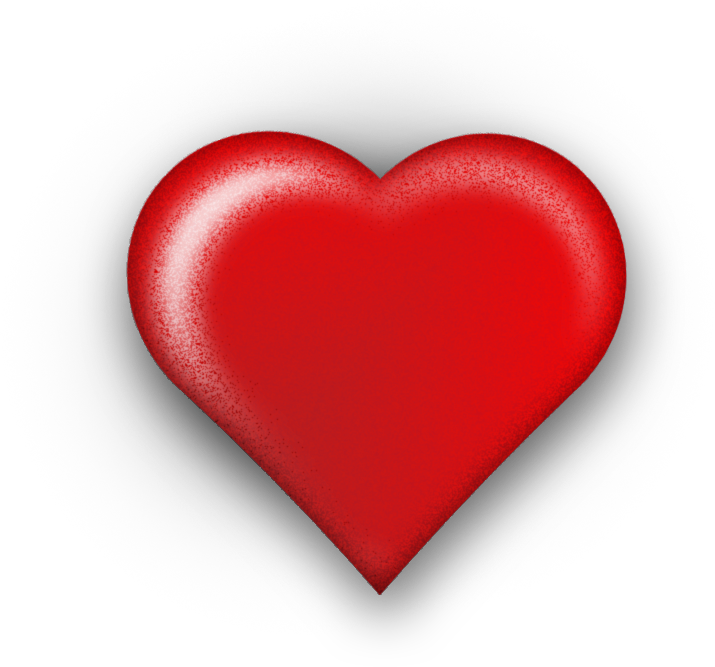 Best Free Clipart Heart Images image #38778