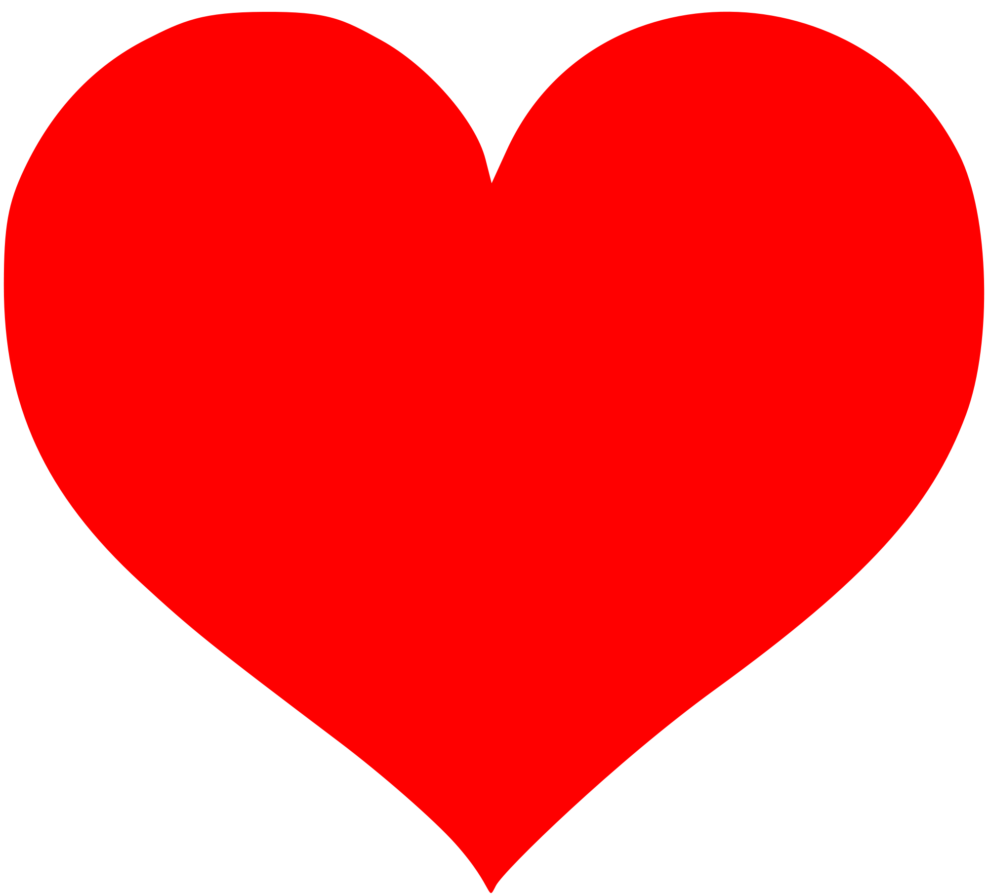 High Resolution Heart Png Icon
