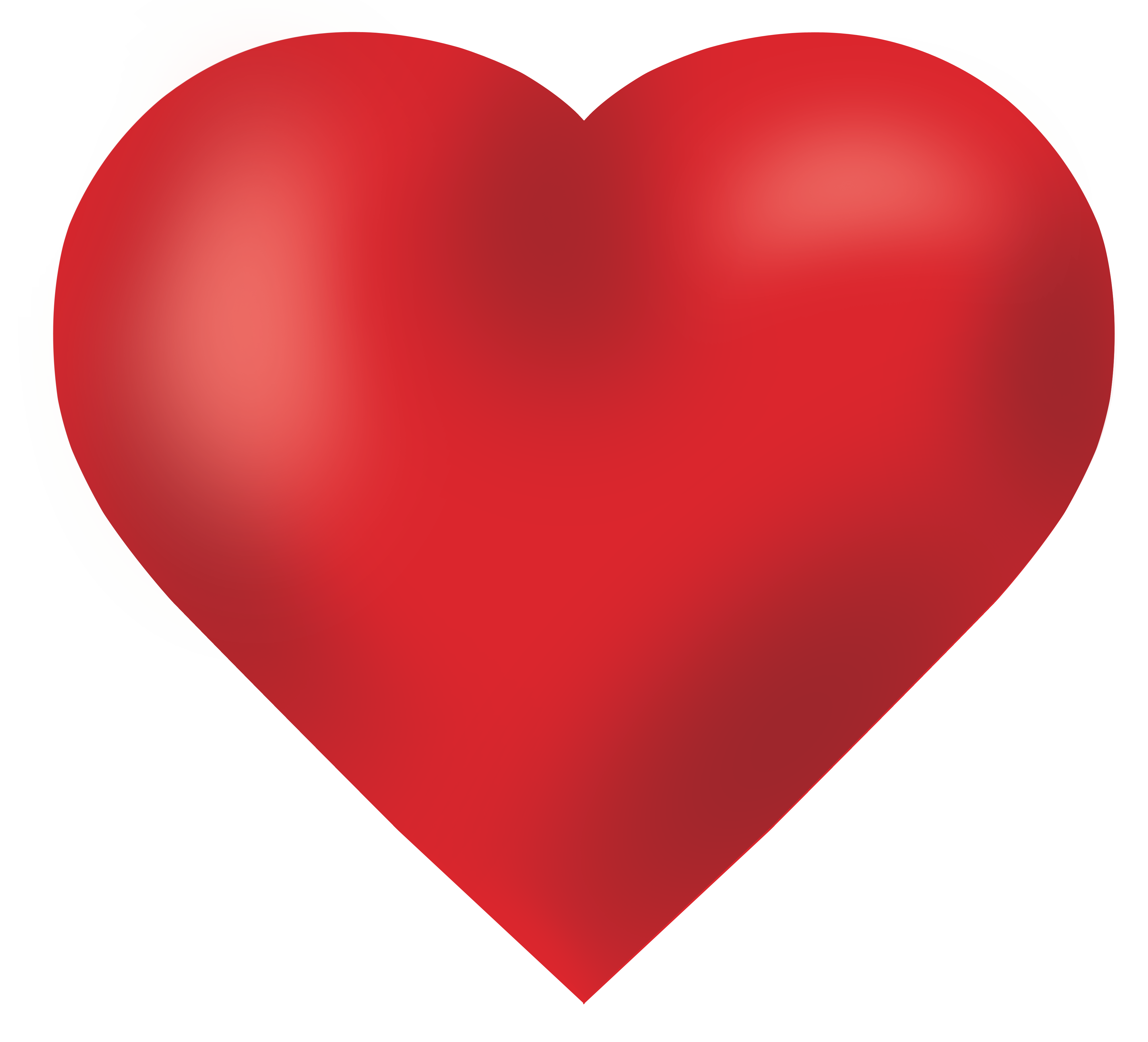 Heart Png Designs