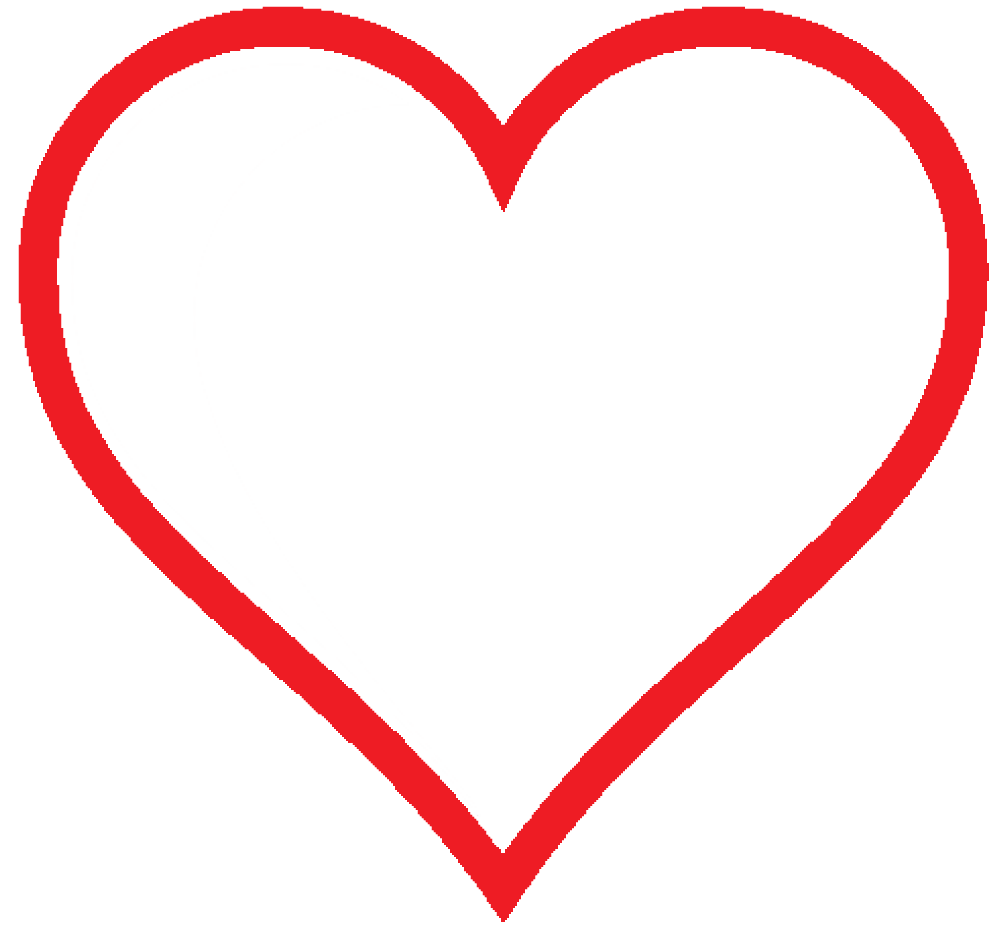 Heart Transparent Png Pictures Free Icons And Png Backgrounds
