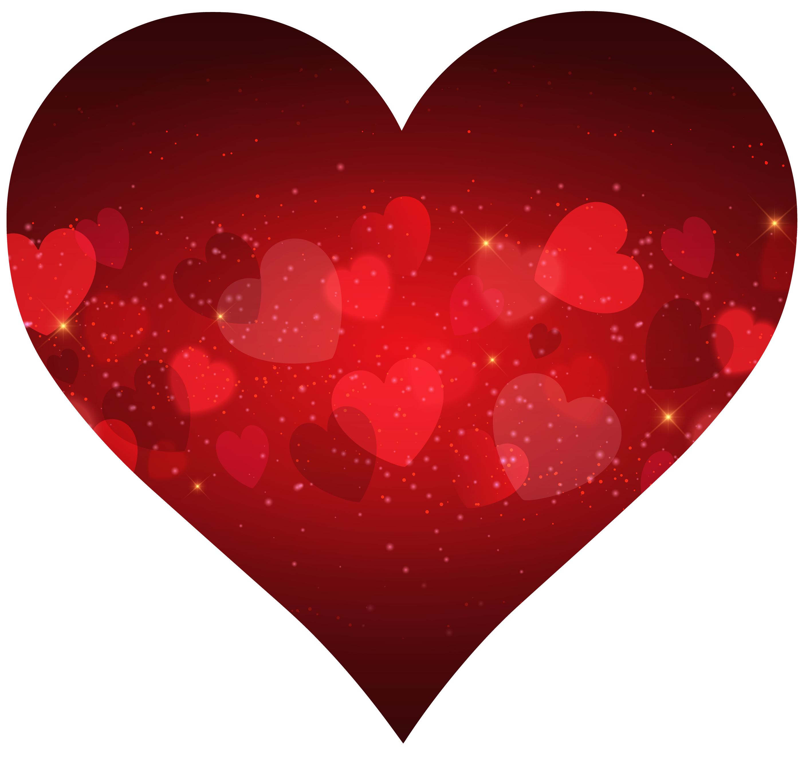 Heartbeat Png Transparent Black: Heart Transparent PNG Pictures