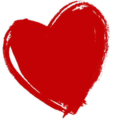 Heart PNG Image