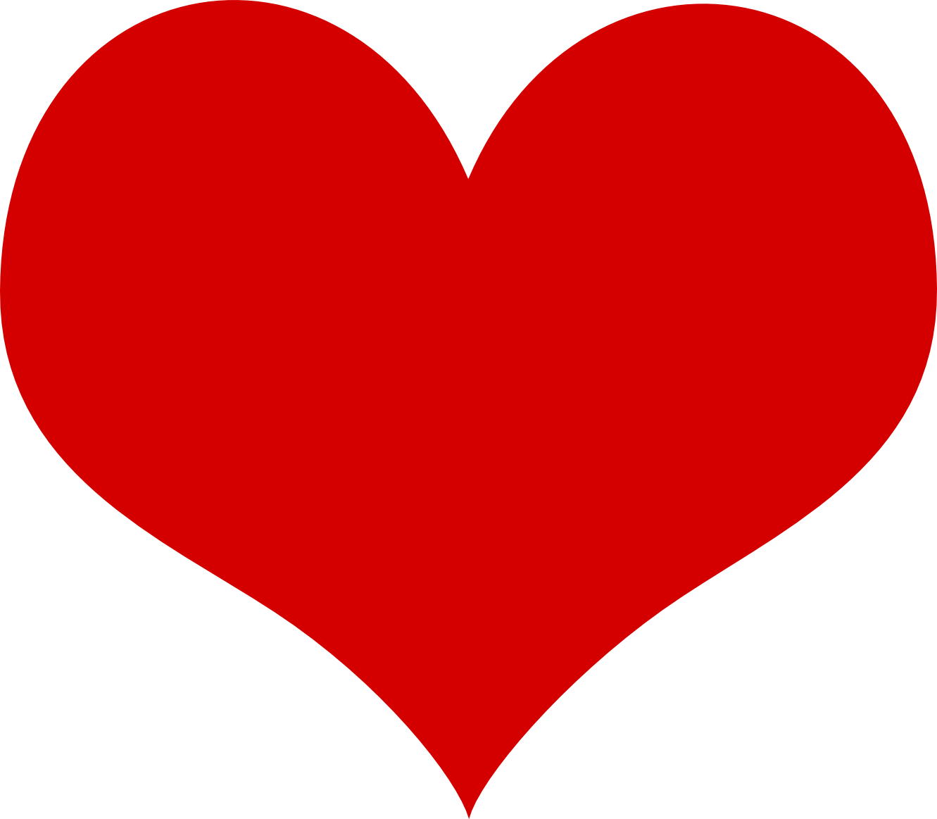 Clipart Best Heart Png image #38774