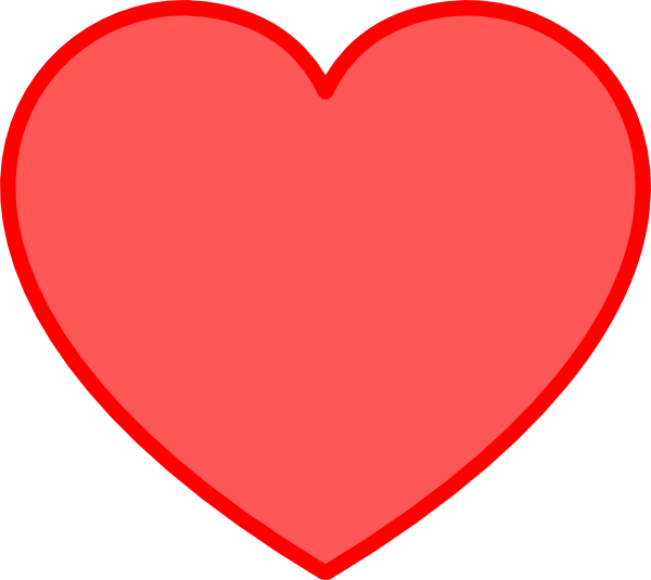 Heart Png Image image #44643