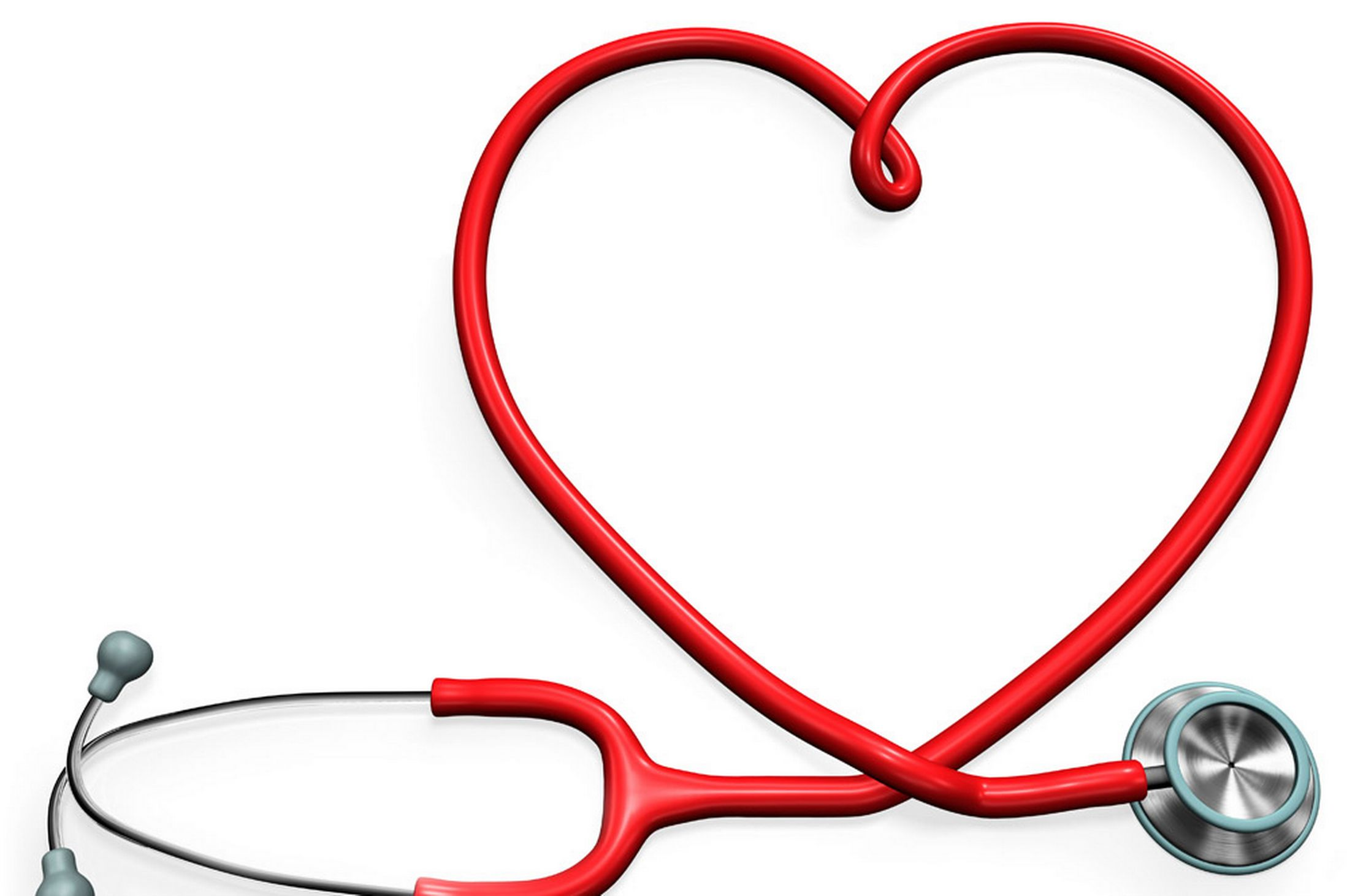 Transparent Png Hd Heart Stethoscope Background image #27518