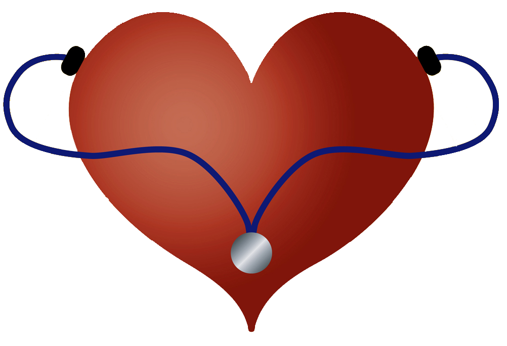 Heart Stethoscope Png Designs image #27519
