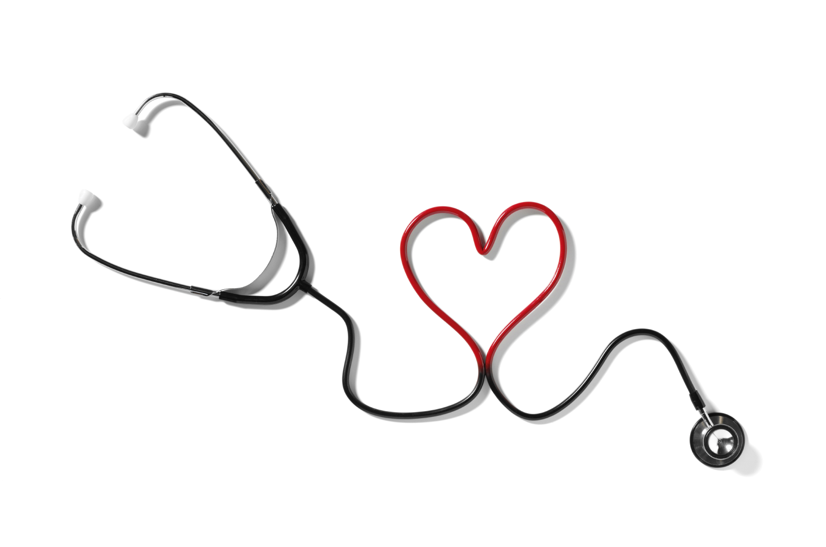Free Download Heart Stethoscope Png Images image #27520