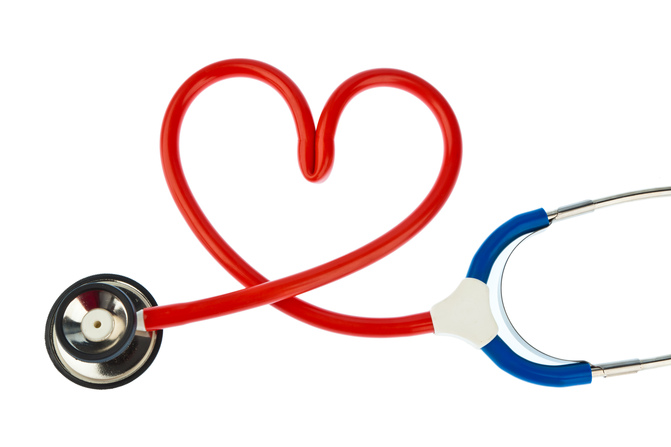 Download And Use Heart Stethoscope Png Clipart image #27527