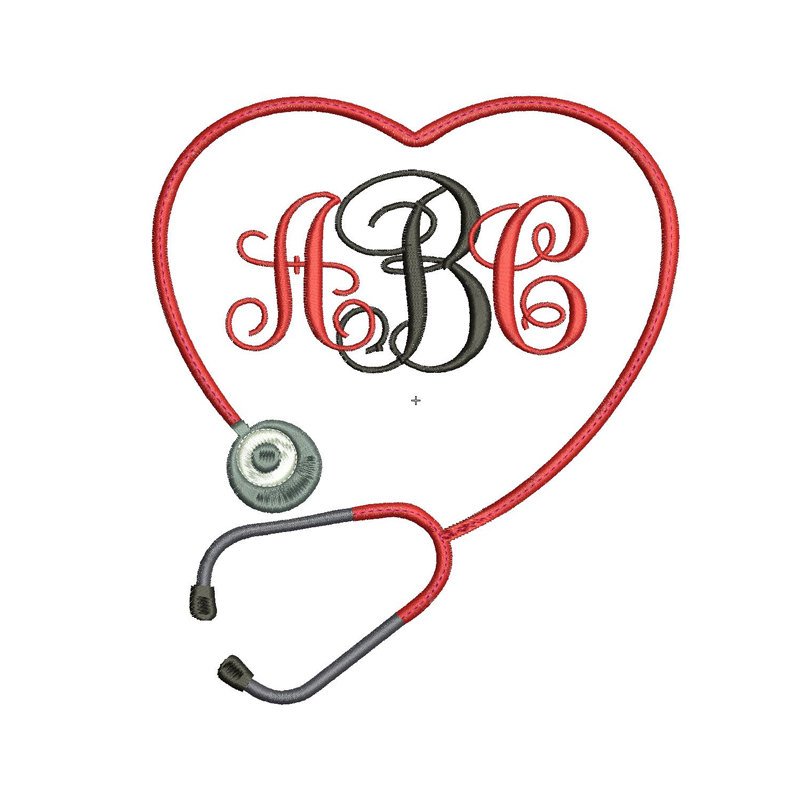 Best Png Clipart Heart Stethoscope image #27530