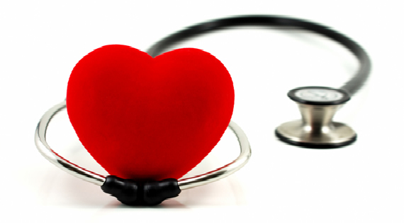 Heart Stethoscope Download Icon
