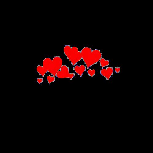 hearts tumblr png