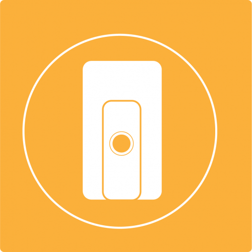Heating Save Icon Format image #8411