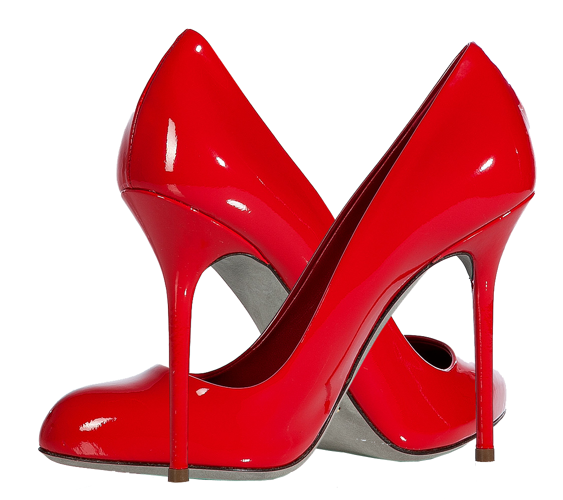 Heels PNG Clipart image #46813