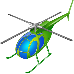 Icon Photos Helicopter