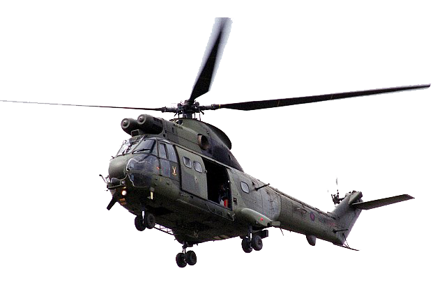 Helicopter Png image #40851