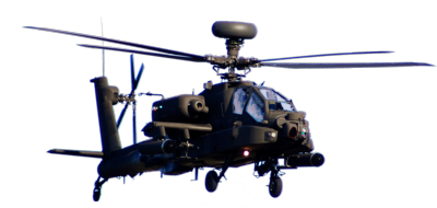 Helicopter Png image #40860