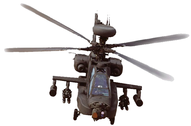 Helicopter Png image #40862