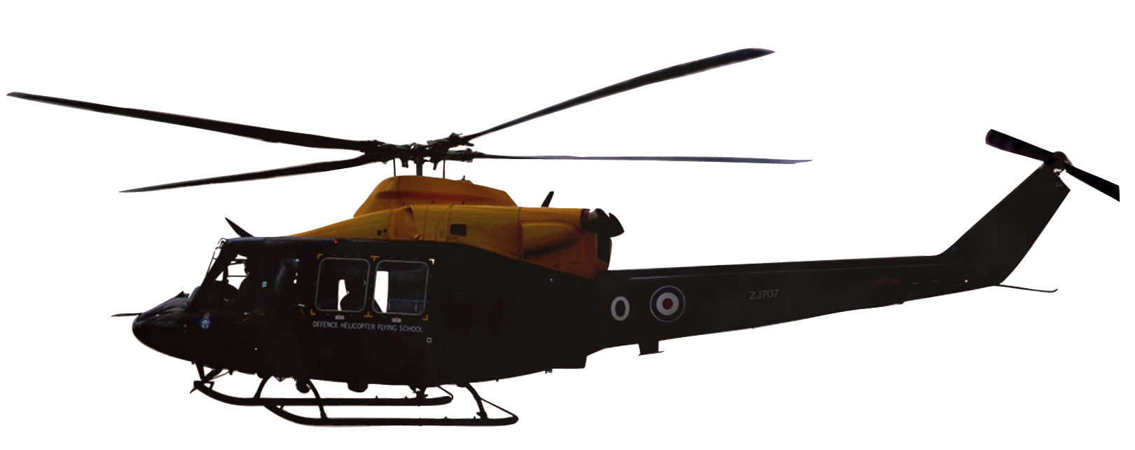 HD PNG Helicopter image #40867