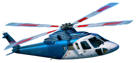 Helicopter Png image #40873