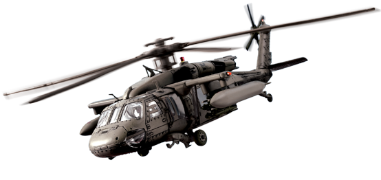 Helicopter Png image #40877